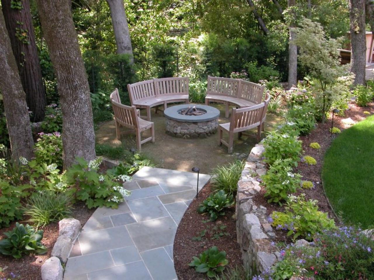 Best ideas about Garden Landscape Ideas . Save or Pin Minimalist Garden Landscape Ideas Amaza Design Now.