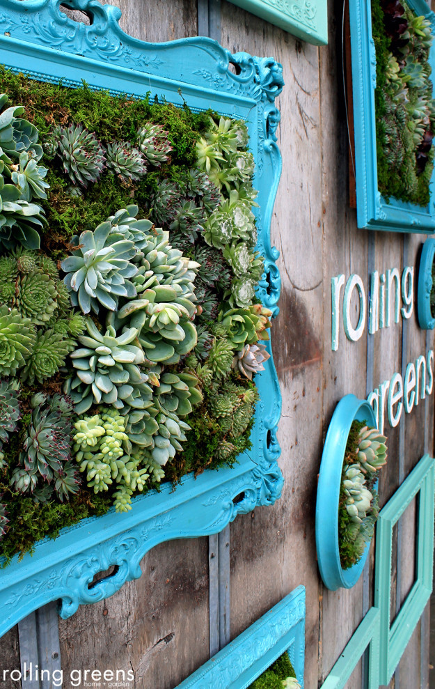 Best ideas about Garden Wall Art . Save or Pin How To Beautify Your House – Outdoor Wall Décor Ideas Now.