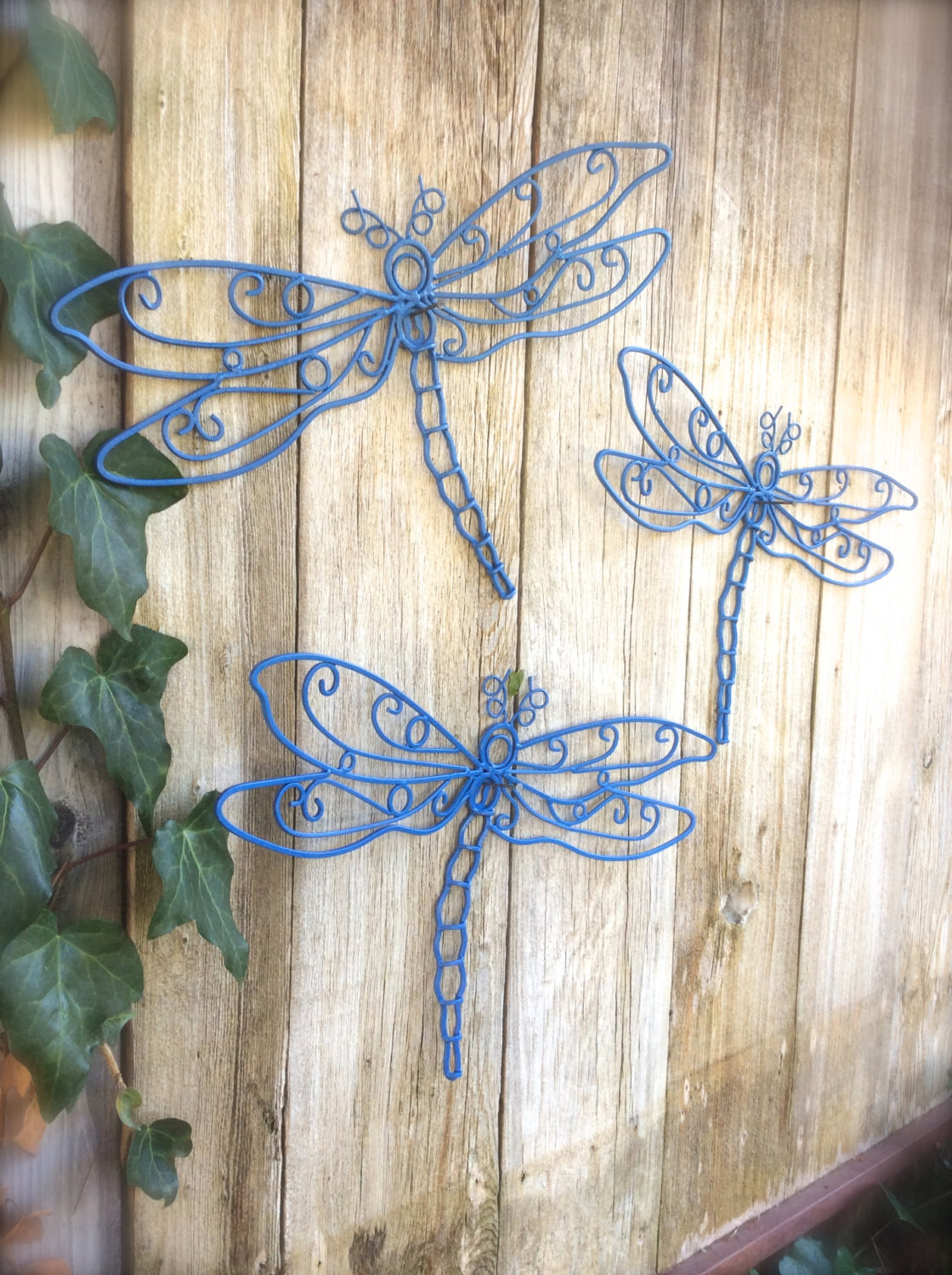 Best ideas about Garden Wall Art . Save or Pin Chandeliers & Pendant Lights Now.