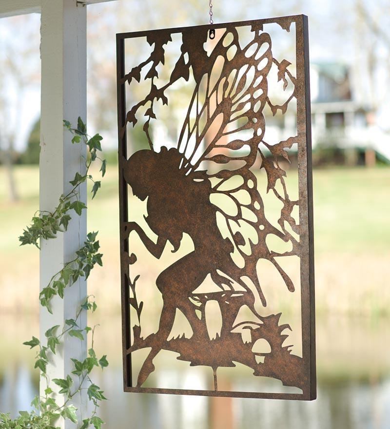 Best ideas about Garden Wall Art . Save or Pin 20 s Garden Wall Art Now.
