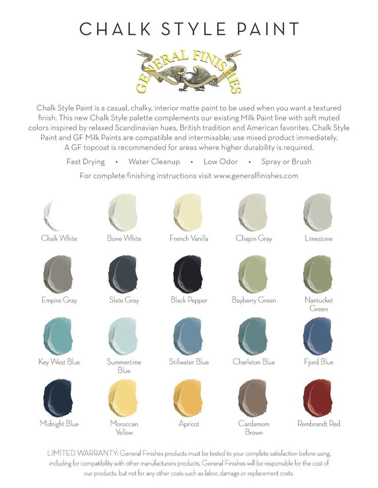 Best ideas about General Finishes Milk Paint Colors . Save or Pin General Finishes Pinterest te Now.