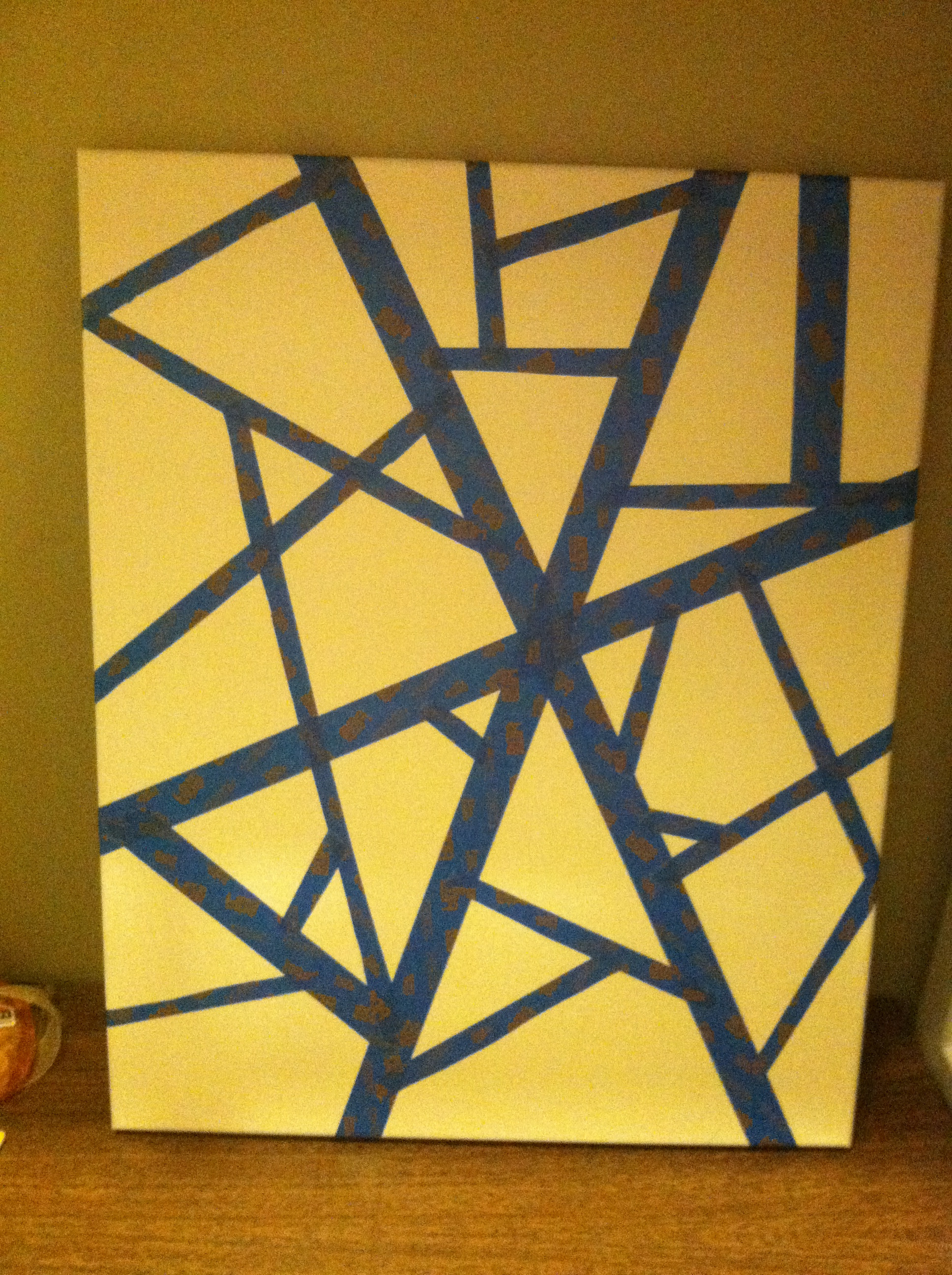 Best ideas about Geometric Wall Art . Save or Pin Geometric Wall Art Now.
