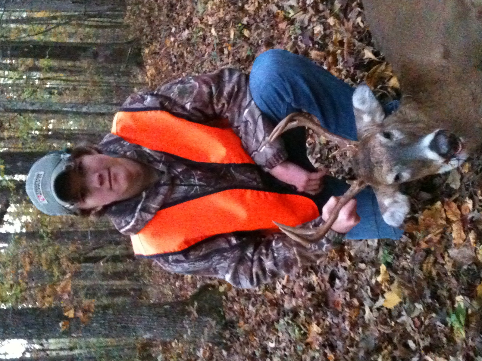 Best ideas about Georgia Outdoor News . Save or Pin My son s first buck GA 9 point Georgia Outdoor News Forum Now.