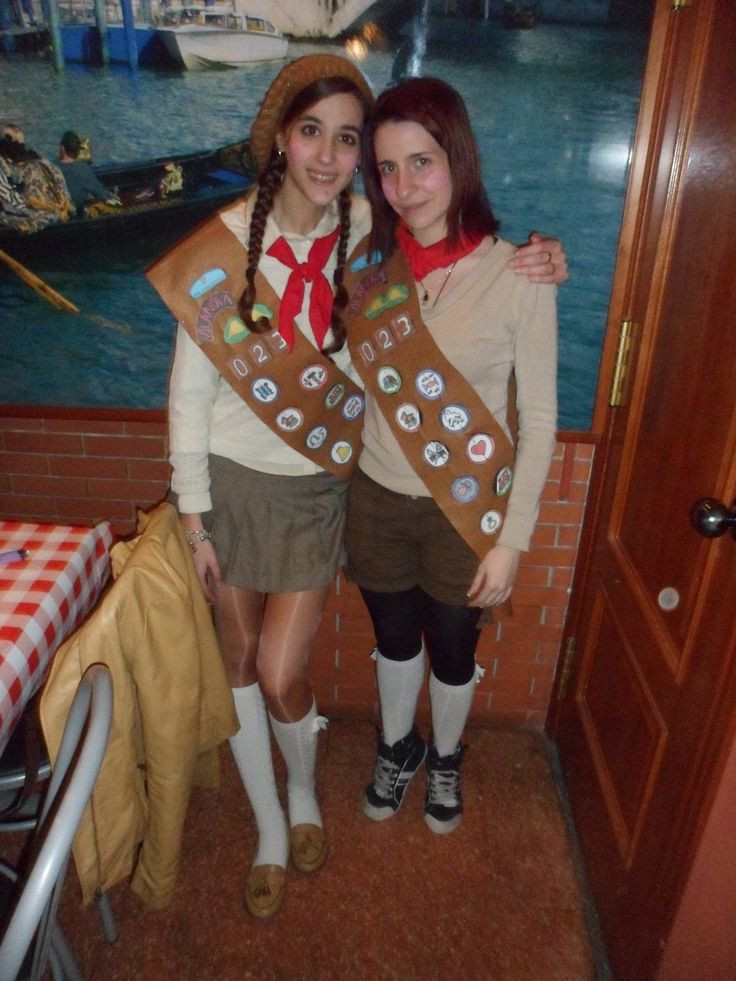 Best ideas about Girl Scout Costume DIY . Save or Pin Girl scout costume diy Now.
