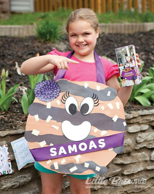 Best ideas about Girl Scout Costume DIY . Save or Pin 25 best ideas about Girl Scout Costume on Pinterest Now.