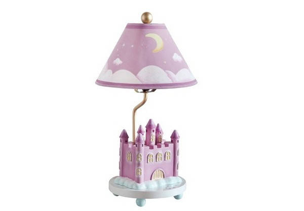 Best ideas about Girls Desk Lamp . Save or Pin Girls table lamps Now.