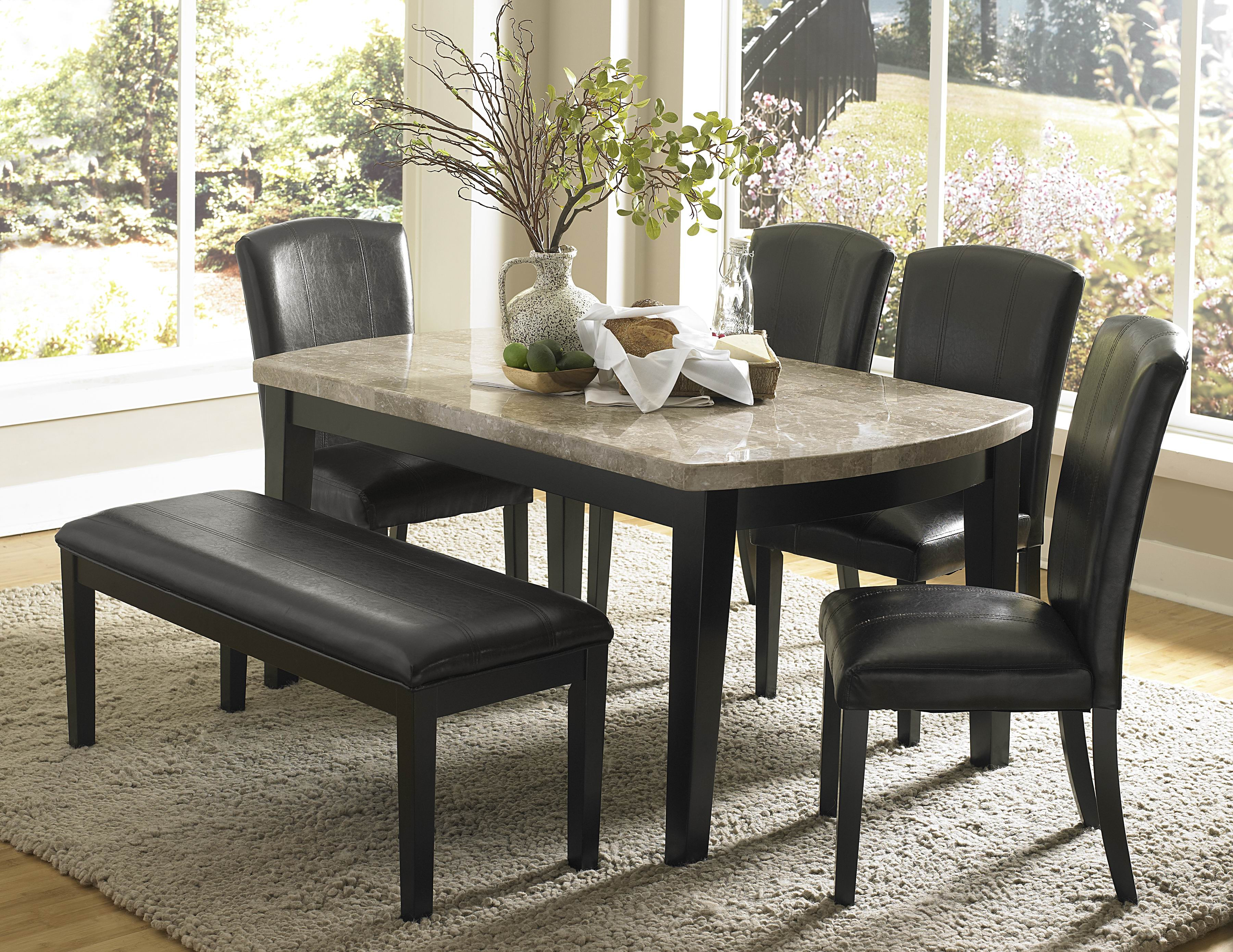 Best ideas about Granite Dining Table . Save or Pin Granite Dining Table Set Now.