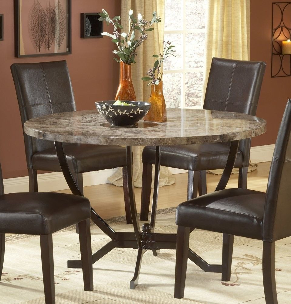 Best ideas about Granite Dining Table . Save or Pin Granite Top Dining Table and How to Choose the Base Now.
