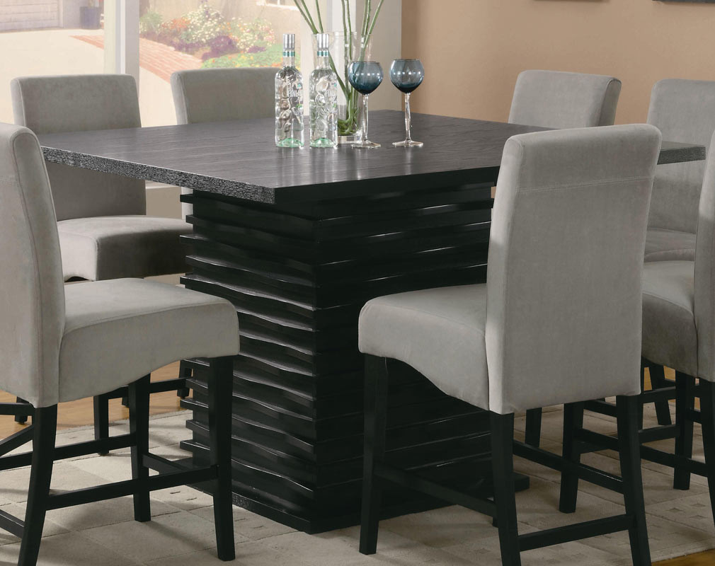 Best ideas about Granite Dining Table . Save or Pin Granite Dining Table and Luxurious Atmosphere at Home Now.
