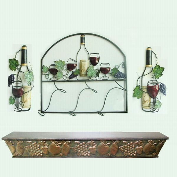 Best ideas about Grape Kitchen Decor . Save or Pin 340 best Grape Kitchen ideas images on Pinterest Now.