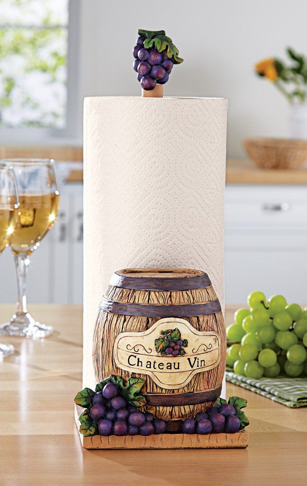 Best ideas about Grape Kitchen Decor . Save or Pin 22 best images about Grape Kitchen Decor on Pinterest Now.