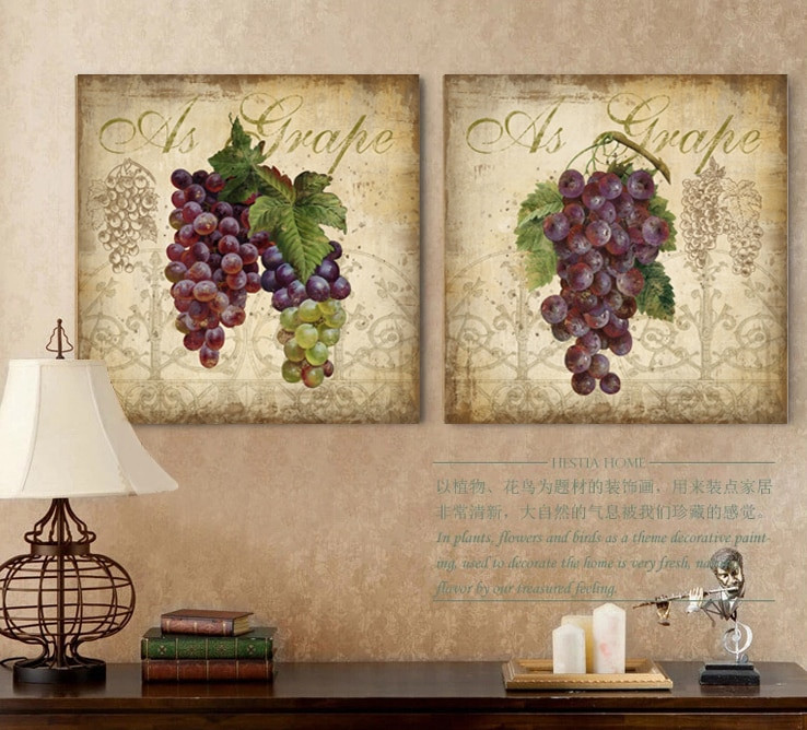 Best ideas about Grape Kitchen Decor . Save or Pin Popular Grape Kitchen Decor Buy Cheap Grape Kitchen Decor Now.
