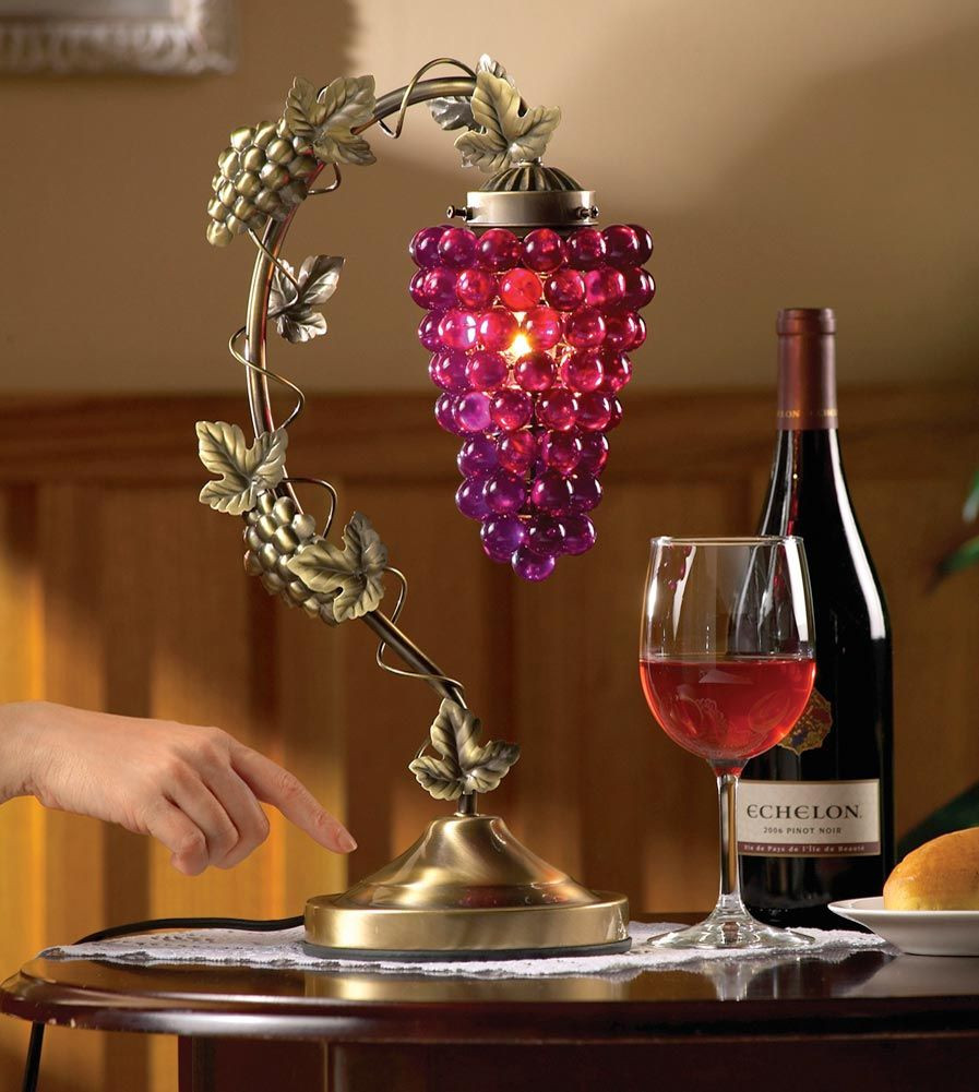 Best ideas about Grape Kitchen Decor . Save or Pin Grape Kitchen Items Now.