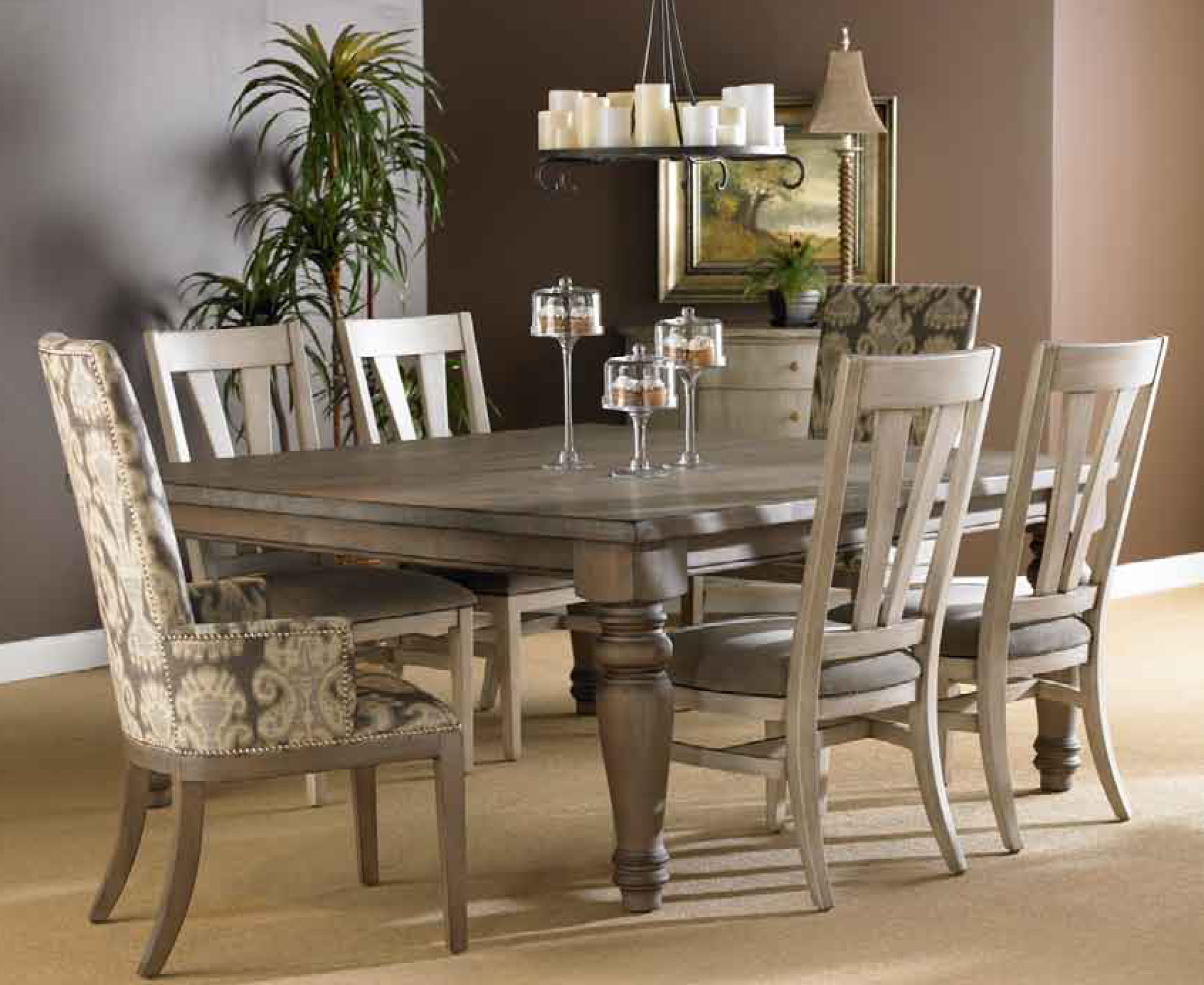 Best ideas about Gray Dining Table . Save or Pin 301 Moved Permanently Now.