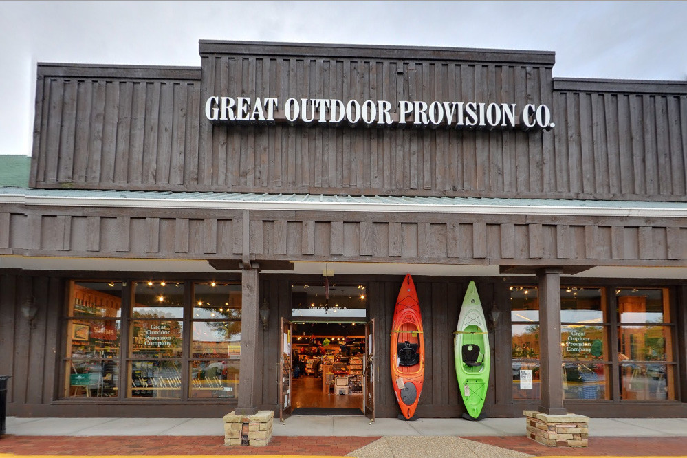 Best ideas about Great Outdoor Provision . Save or Pin Summer Sidewalk Sales 2018 Now.
