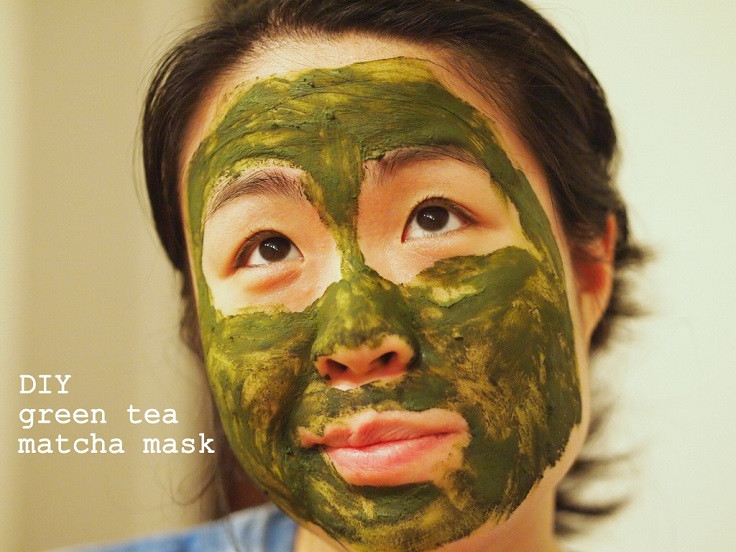 Best ideas about Green Tea Face Mask DIY . Save or Pin Top 10 DIY Green Tea Beauty Products Top Inspired Now.