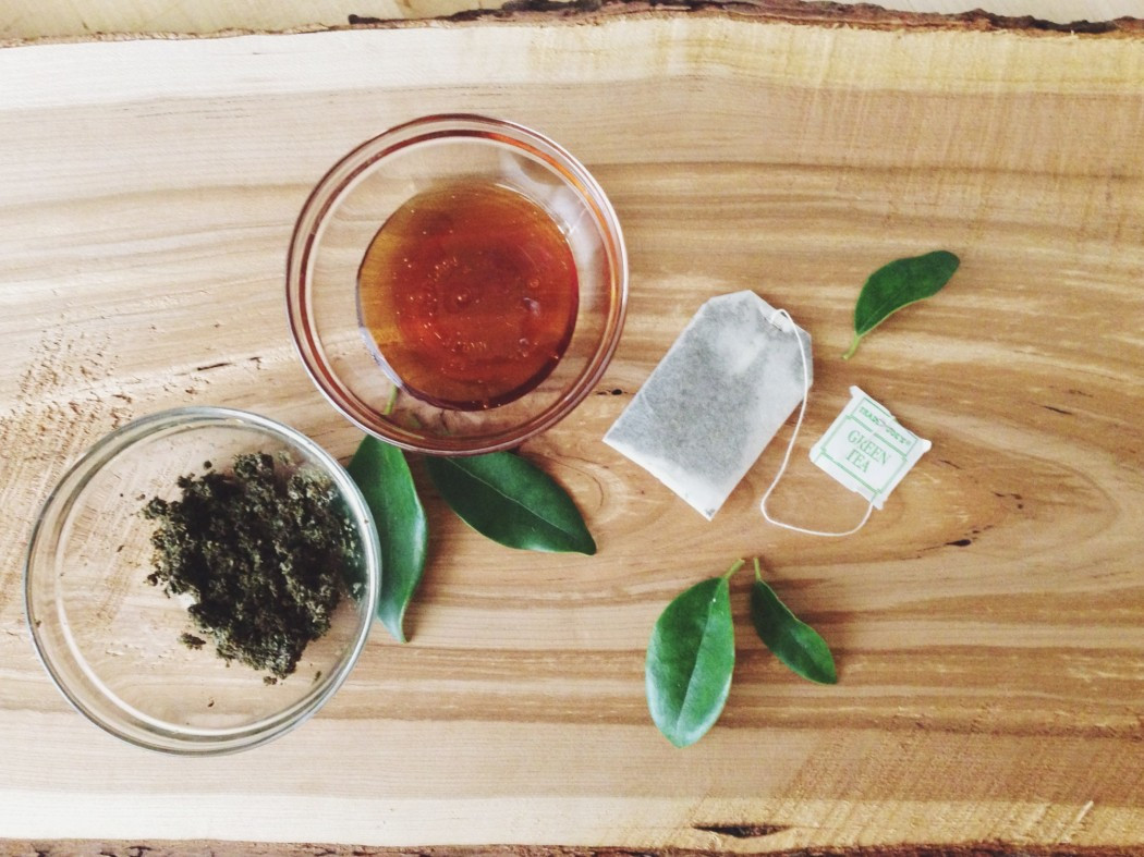Best ideas about Green Tea Face Mask DIY . Save or Pin DIY Green Tea and Honey Face Mask The Cult Collective Now.
