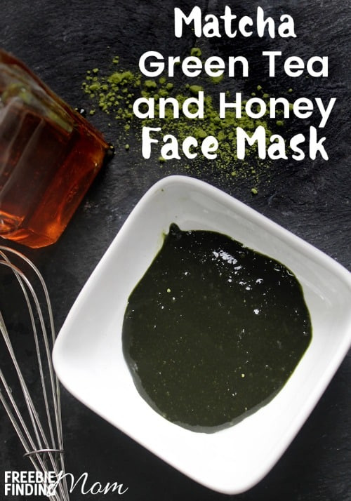 Best ideas about Green Tea Face Mask DIY . Save or Pin DIY Green Tea Face Mask Homemade Matcha Green Tea & Honey Now.