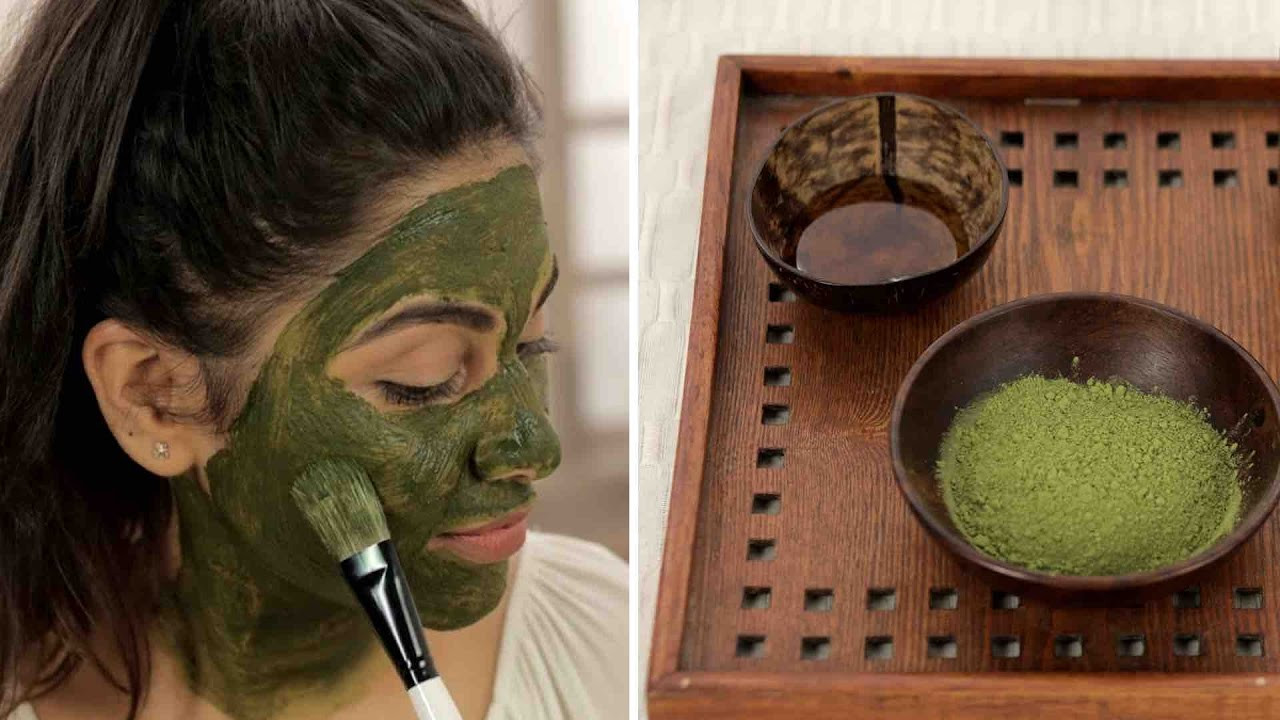Best ideas about Green Tea Face Mask DIY . Save or Pin DIY Matcha Green Tea Face Mask For Youthful Healthy Skin Now.
