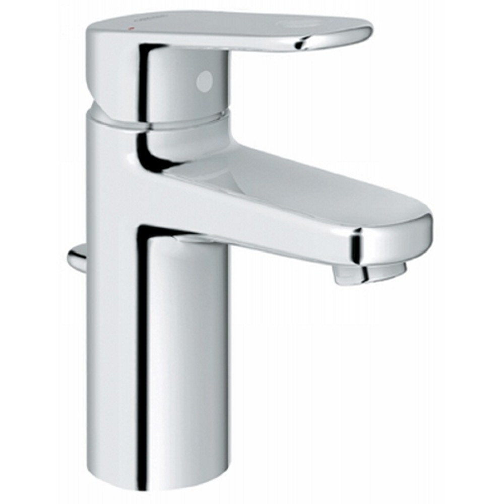 Best ideas about Grohe Bathroom Faucets . Save or Pin Grohe Europlus StarLight Chrome e Handle Now.