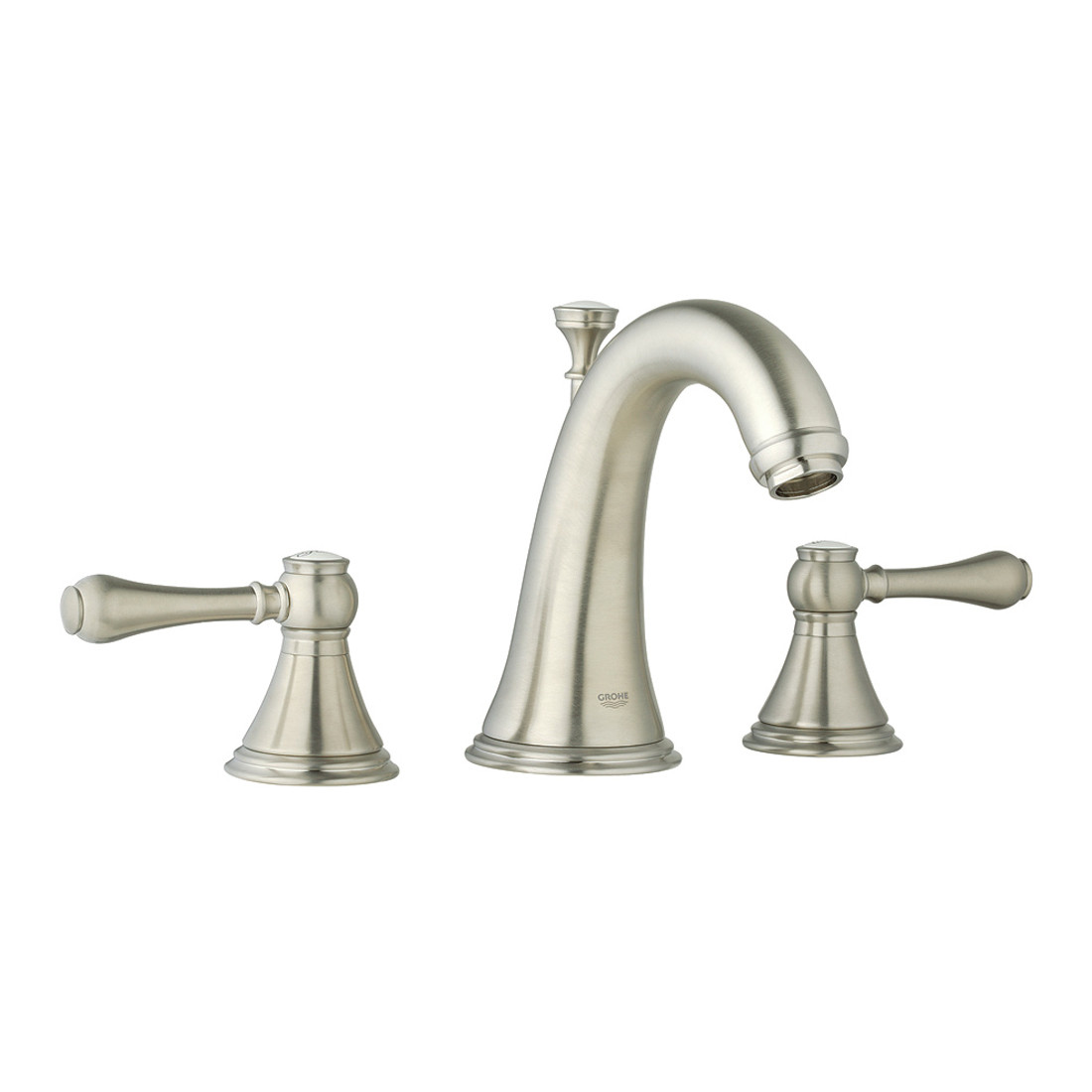 Best ideas about Grohe Bathroom Faucets . Save or Pin Grohe Geneva Widespread Faucet Now.