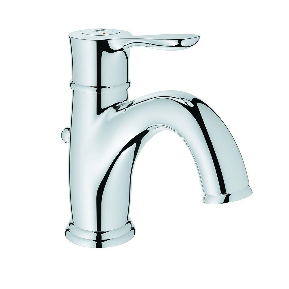 Best ideas about Grohe Bathroom Faucets . Save or Pin GROHE Parkfield Single Hole Single Handle Bathroom Faucet Now.