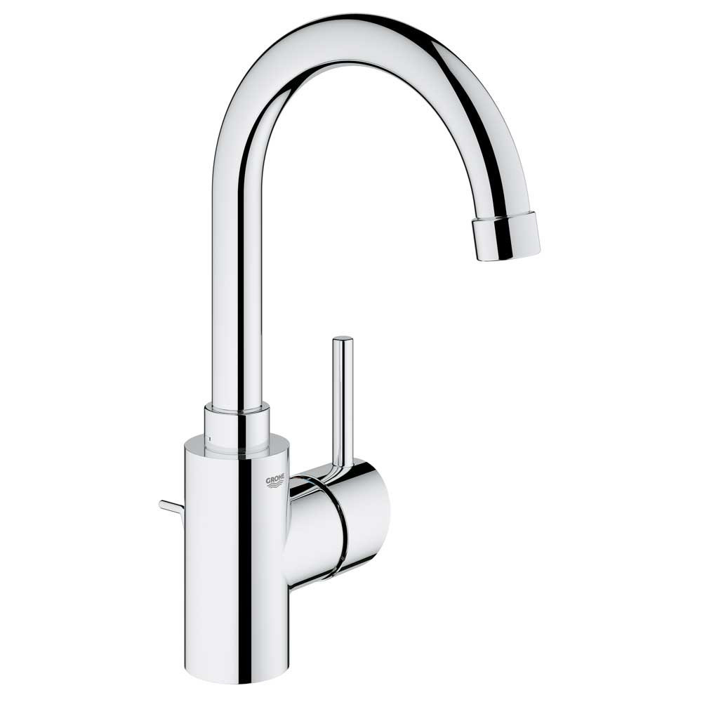 Best ideas about Grohe Bathroom Faucets . Save or Pin Grohe Concetto Single Handle Single Hole Bathroom Faucet Now.