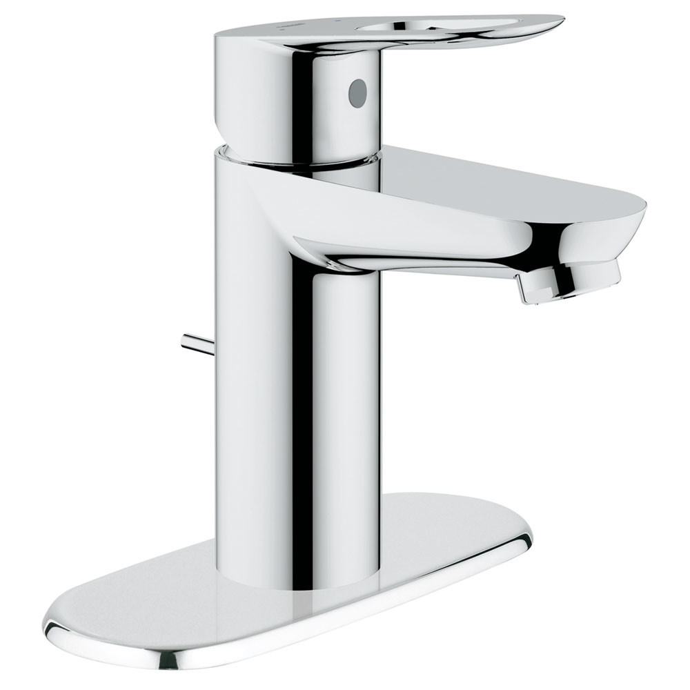 Best ideas about Grohe Bathroom Faucets . Save or Pin Grohe BauLoop Single Handle Centerset Bathroom Faucet Now.