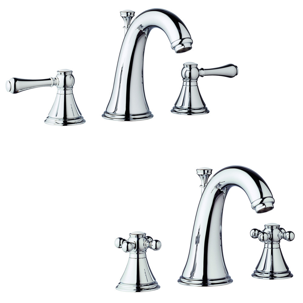 Best ideas about Grohe Bathroom Faucets . Save or Pin Grohe Geneva Widespread Bathroom Faucet Less Handles Now.