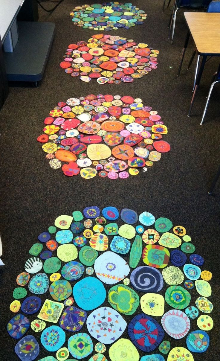 Best ideas about Group Art Project For Kids . Save or Pin 25 best ideas about munity art on Pinterest Now.