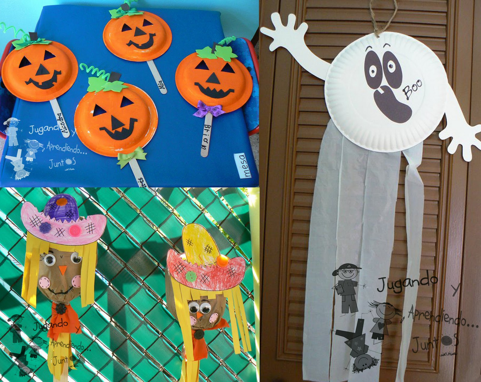Best ideas about Halloween Craft Ideas For Kids . Save or Pin Valentine e Halloween Crafts For Kids Now.