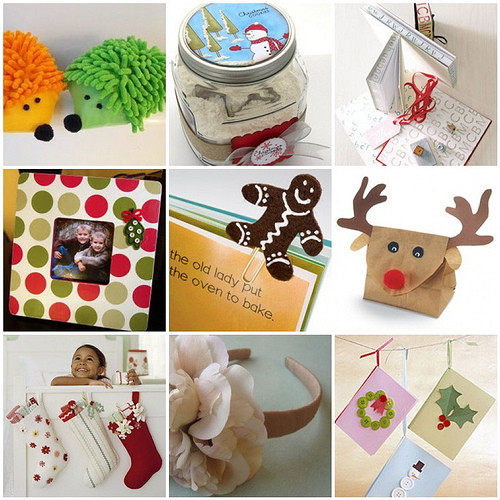 Best ideas about Handmade Christmas Gifts For Kids . Save or Pin Homemade Christmas Gift Ideas for Kids Now.