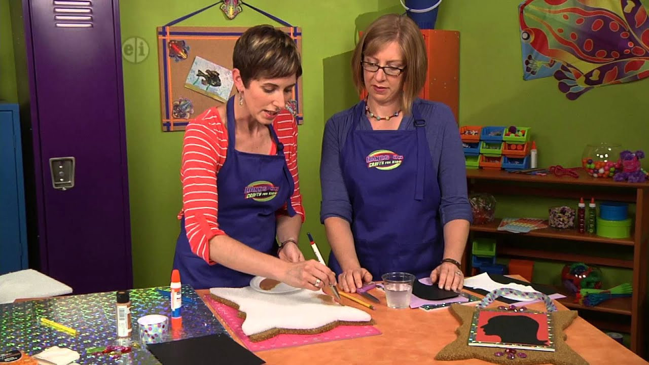Best ideas about Hands On Crafts For Kids Com . Save or Pin Hands on Crafts for Kids Show Episode 1607 1 Now.