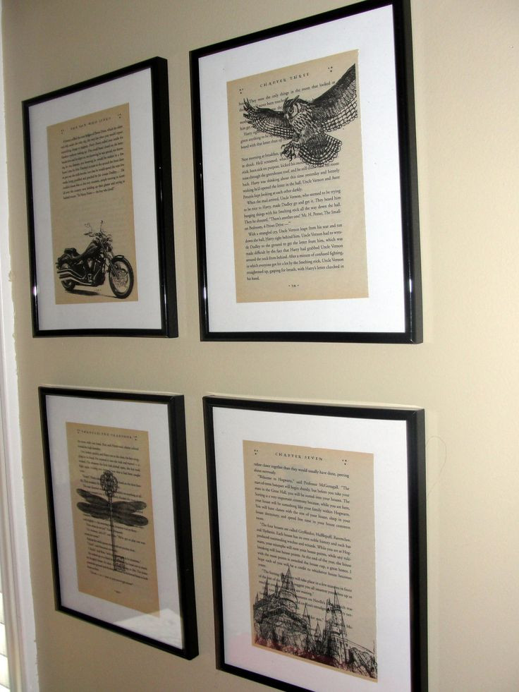 Best ideas about Harry Potter Wall Art . Save or Pin 102 best Harry Potter Nursery images on Pinterest Now.