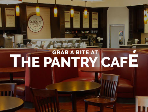 Best ideas about Hershey Pantry Cafe . Save or Pin The Hershey Story Now.