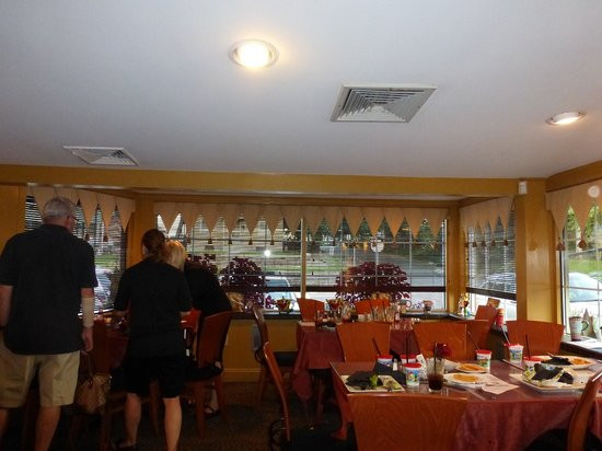 Best ideas about Hershey Pantry Cafe . Save or Pin Hershey Pantry interior Picture of Hershey Pantry Now.