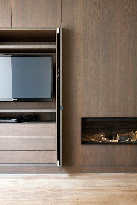 Best ideas about Hidden Tv Cabinet . Save or Pin Best 25 Hidden tv ideas on Pinterest Now.