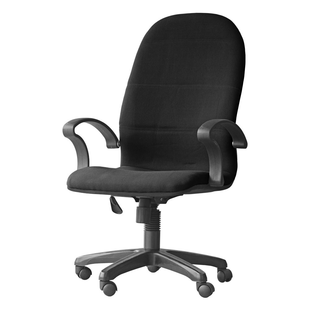 Best ideas about High Office Chair . Save or Pin 3V Ergonomic High Back fice Chair EX7091L BLack Now.