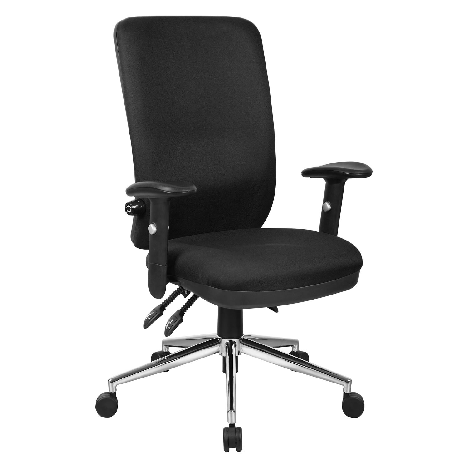 Best ideas about High Office Chair . Save or Pin fice Chairs High Back fice Chairs ficeSupermarket Now.