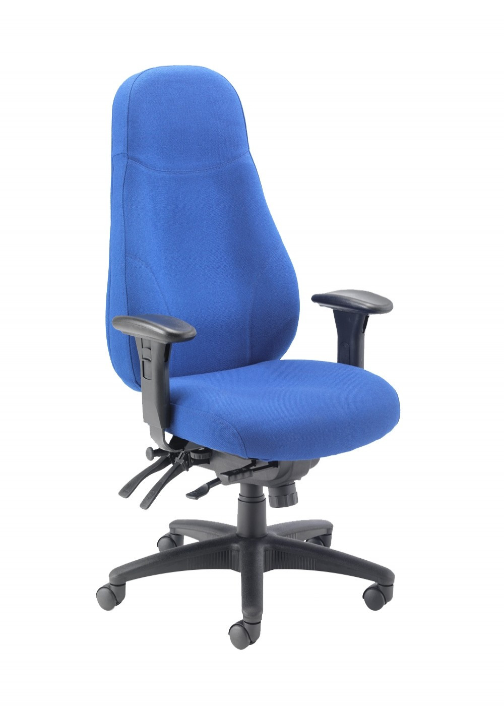 Best ideas about High Office Chair . Save or Pin TC Cheetah High Back fice Chair CH1111MA Now.