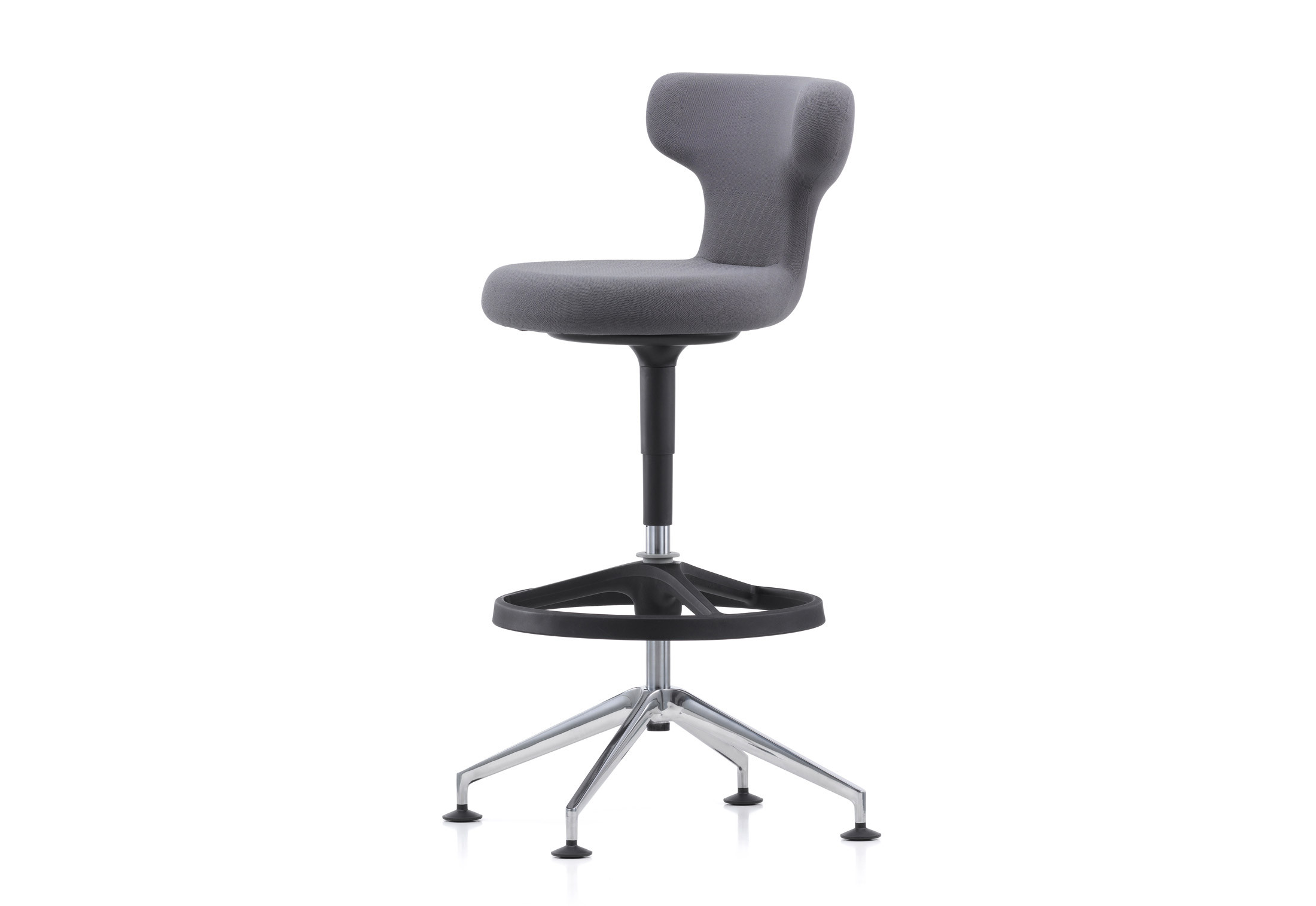 Best ideas about High Office Chair . Save or Pin Pivot high office chair by Vitra Now.