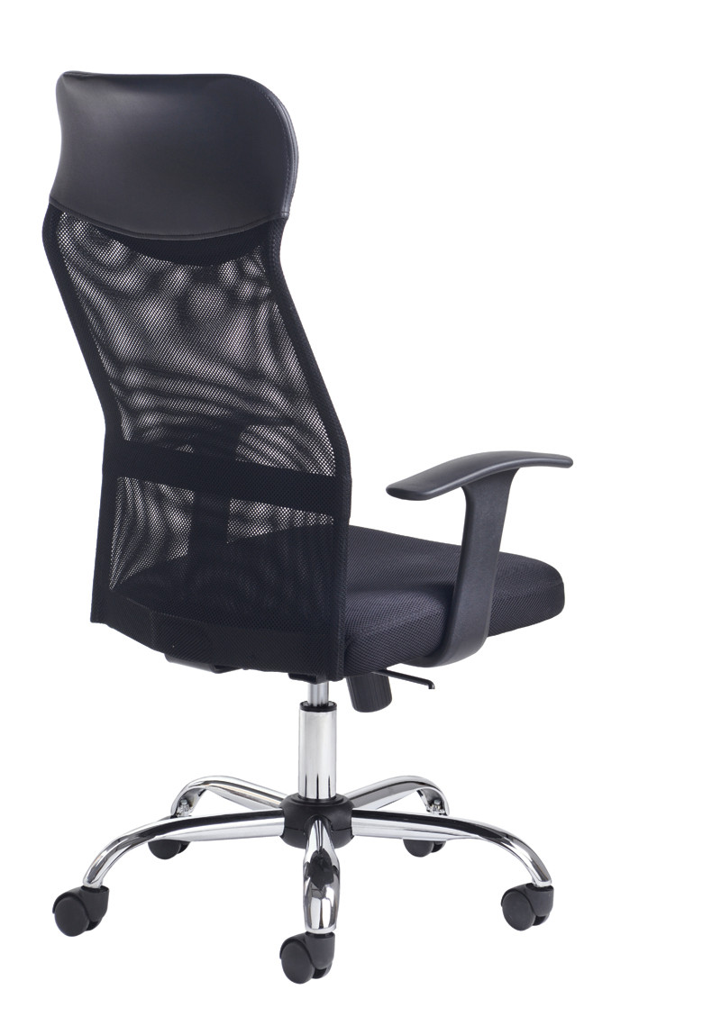 Best ideas about High Office Chair . Save or Pin Aurora Mesh fice Chair High Back Now.
