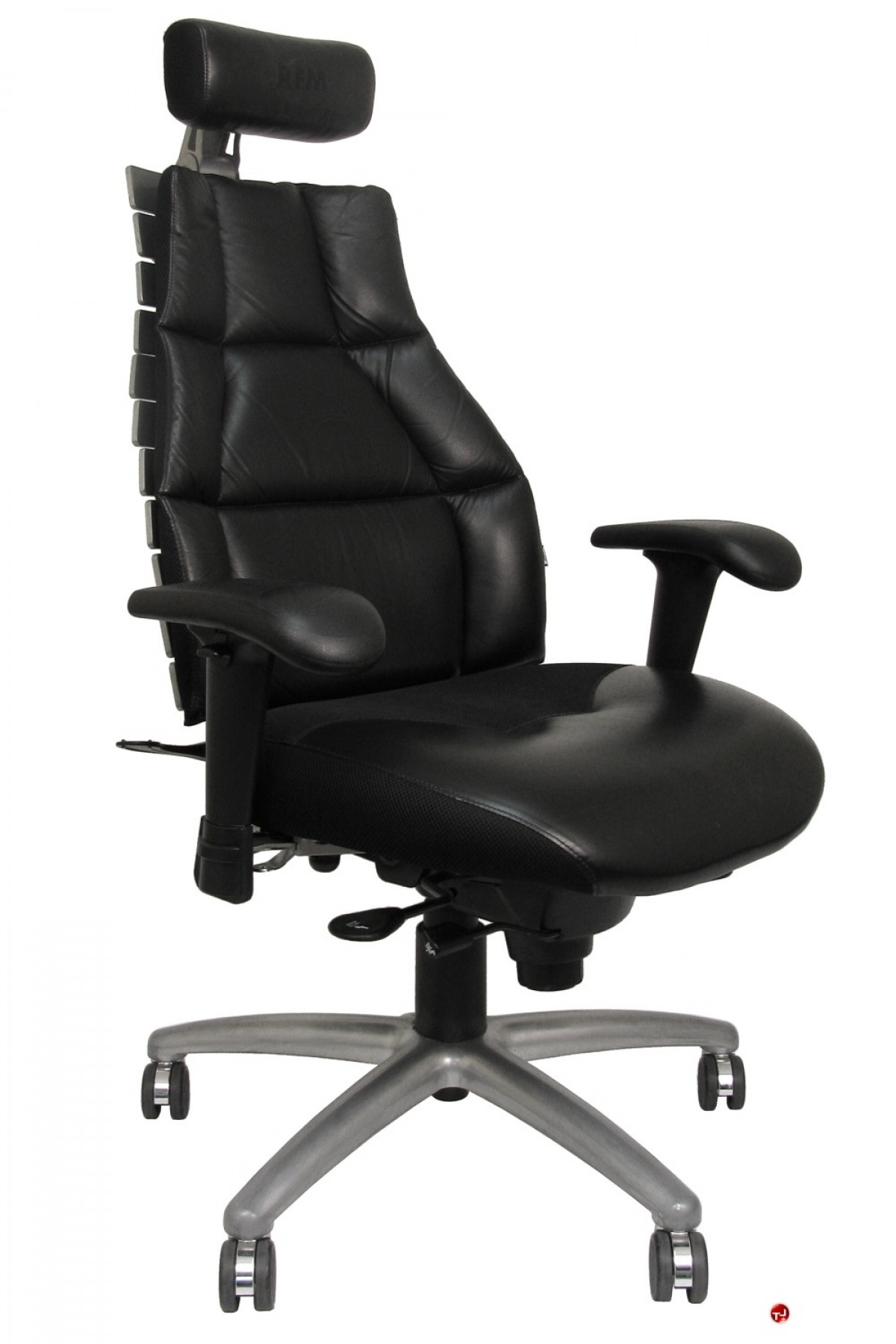 Best ideas about High Office Chair . Save or Pin Ergonomic High Back fice Chair Now.