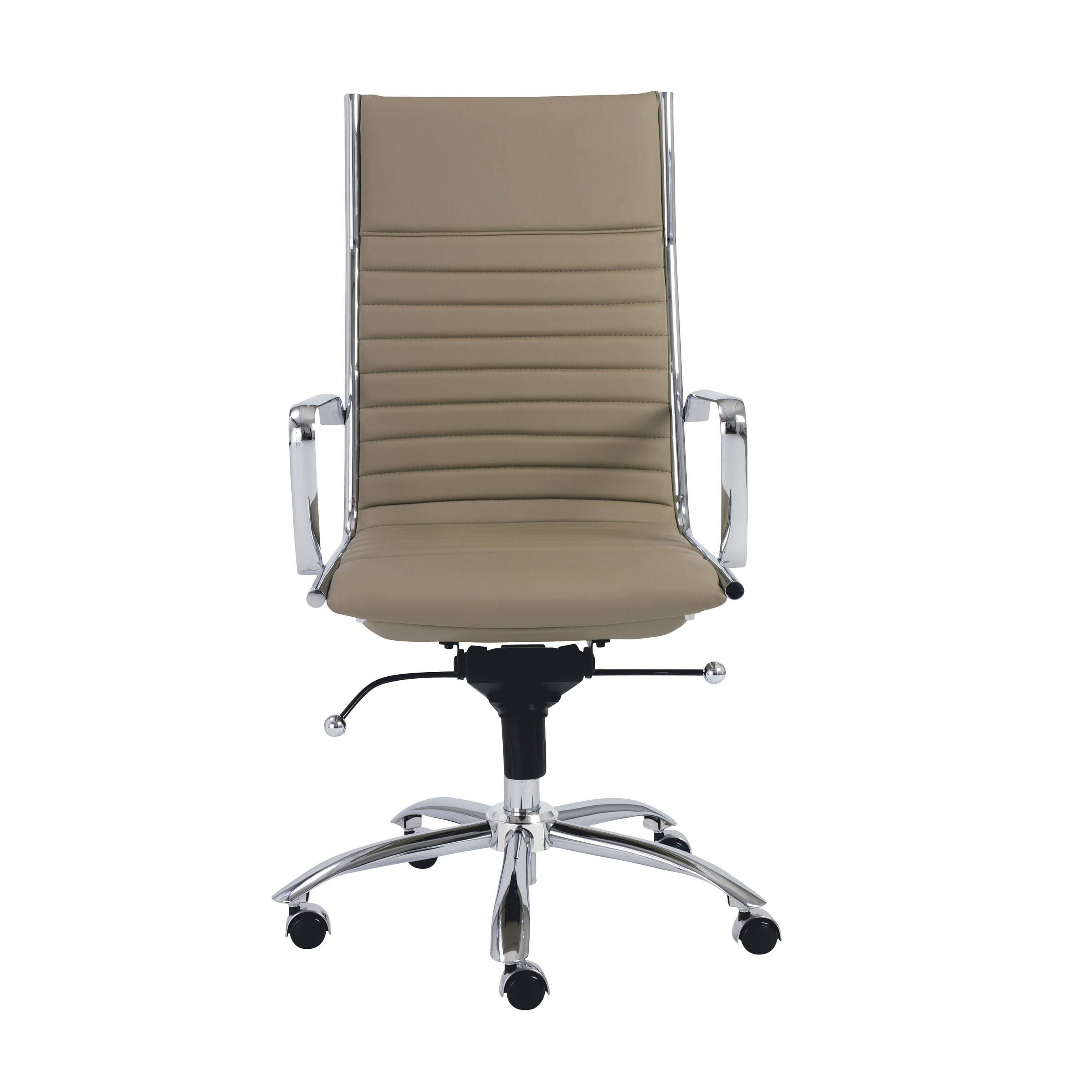 Best ideas about High Office Chair . Save or Pin Eurostyle Dirk High Back fice Chair & Reviews Now.