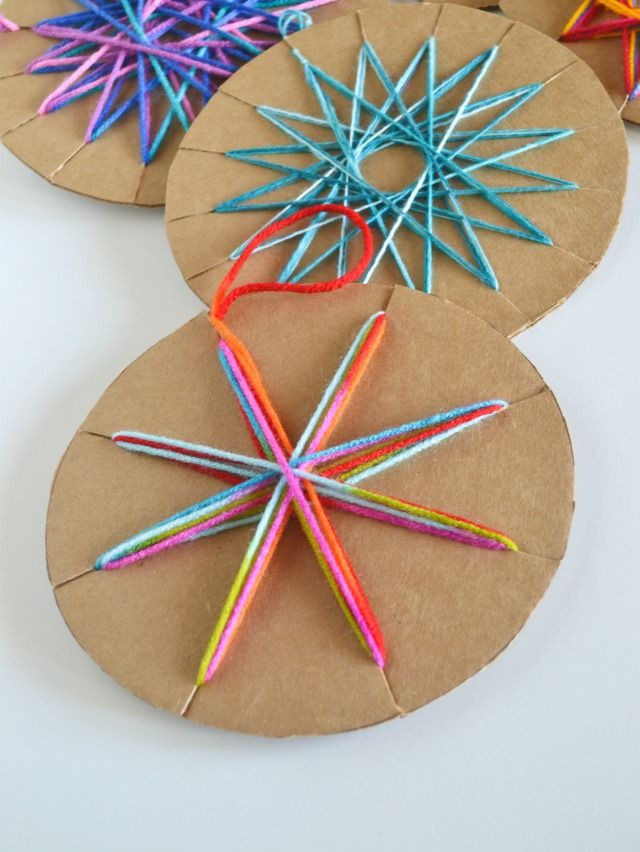 Best ideas about Holiday Craft Idea For Kids . Save or Pin Christmas Crafts for Kids Now.