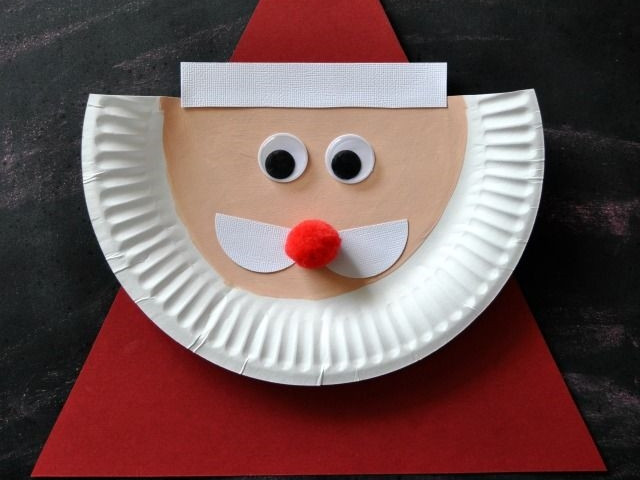 Best ideas about Holiday Craft Idea For Kids . Save or Pin 45 Cute Christmas Craft Ideas for Kids Now.