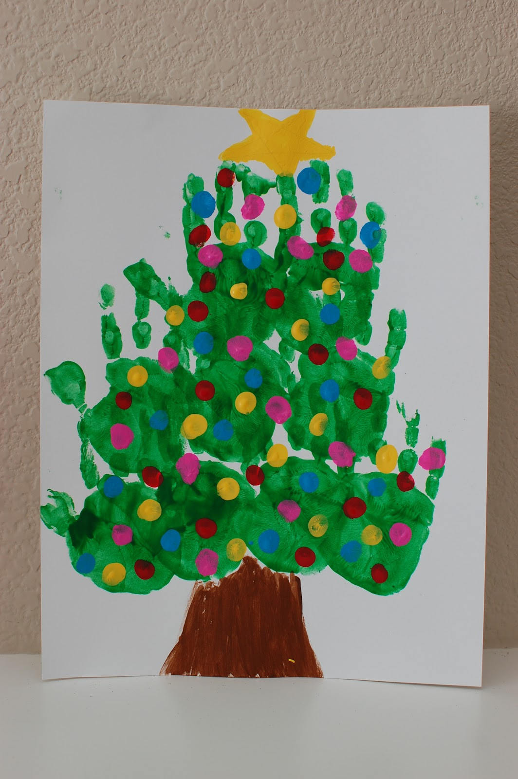 Best ideas about Holiday Projects For Kids . Save or Pin Pinkie for Pink Kids Christmas Art Projects Now.
