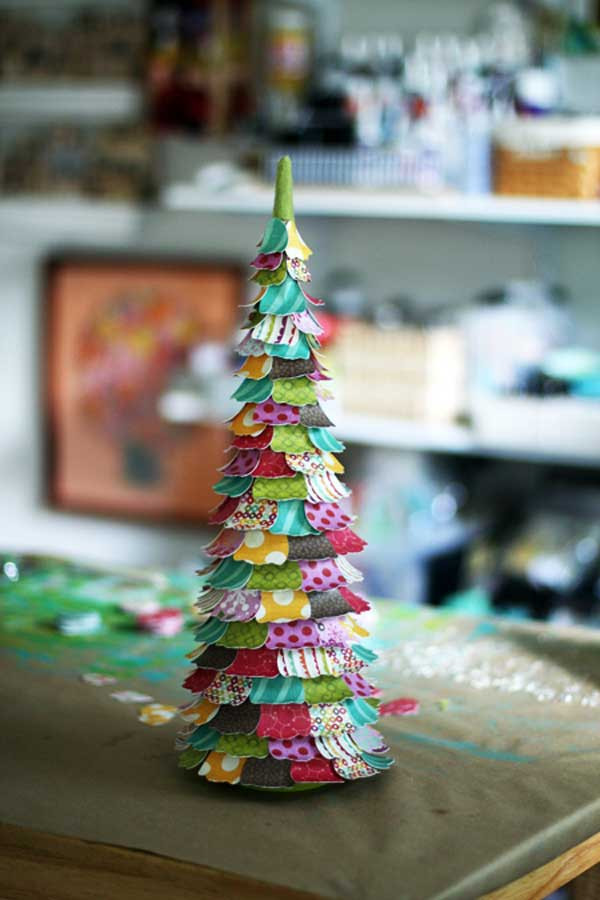Best ideas about Holiday Projects For Kids . Save or Pin Top 38 Easy and Cheap DIY Christmas Crafts Kids Can Make Now.