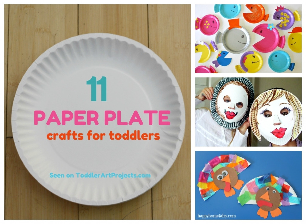 Best ideas about Home Crafts For Toddlers . Save or Pin Art Craft For Toddler Now.