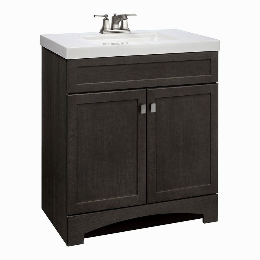 Best ideas about Home Depot Bathroom Sink . Save or Pin Best Home Depot Bathroom Vanities and Sinks Now.